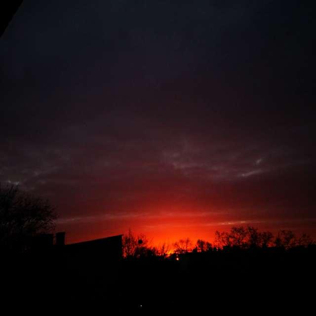 Csodás reggelt mindenkinek 🥰