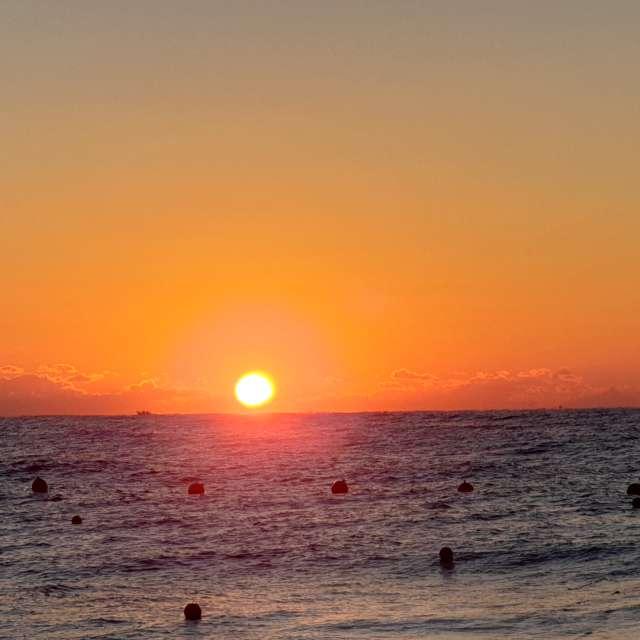 #sun rise