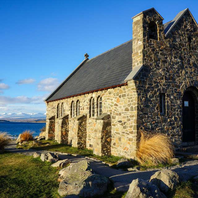 良き羊飼いの教会