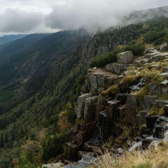 Pancava Falls