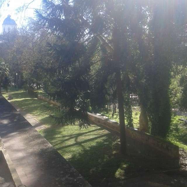 belo dia com sol