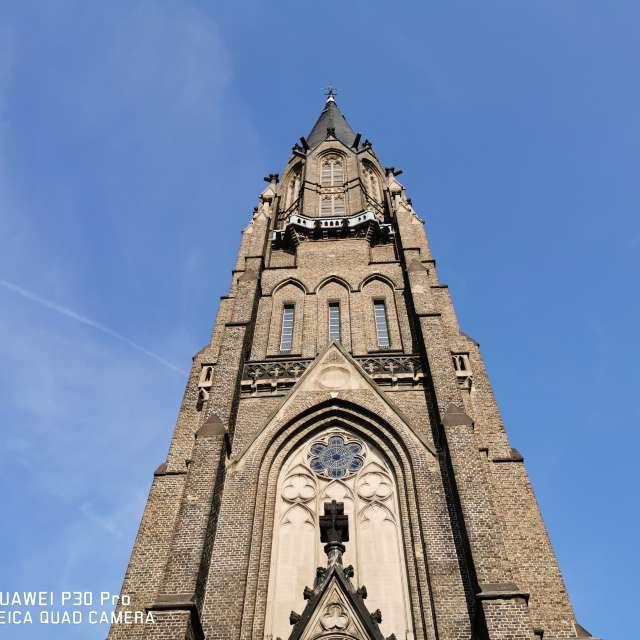 Evangelische Kirche Krefeld