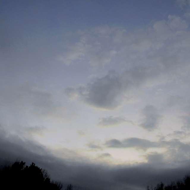 Grey Twilight