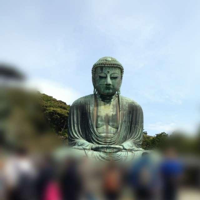 鎌倉大仏様