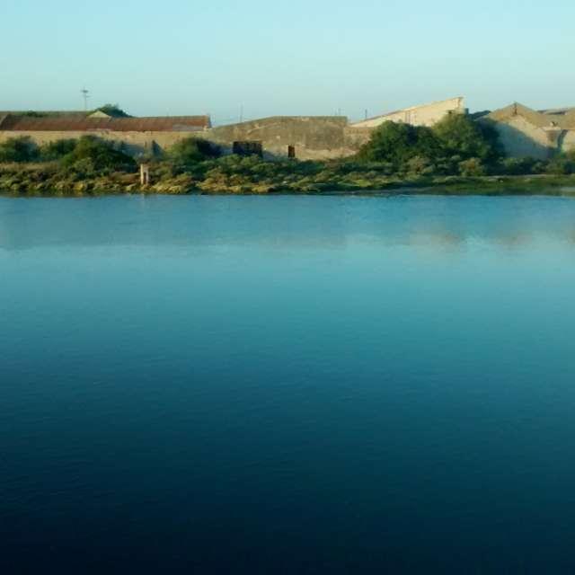 Río Barbate