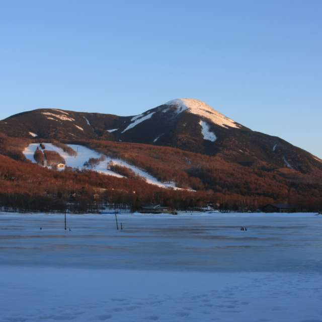 Mt tateshina(alias:venus)