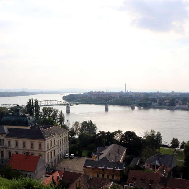 Esztergom Hungary