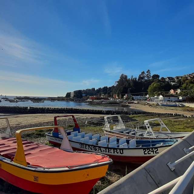 Dichato, Biobio, Chile