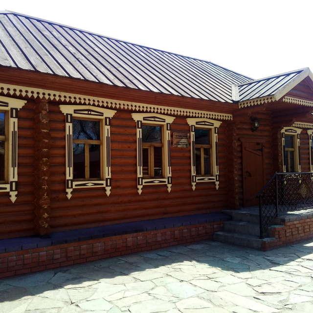 Павлодар, дом Султанбет-султан