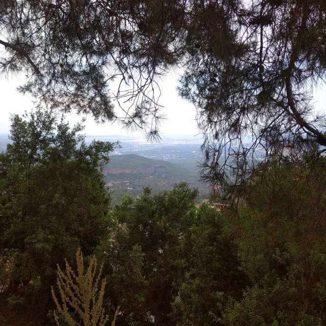 Antalya Feslikan yaylası