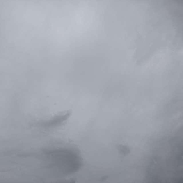 7月 空 曇り 雲