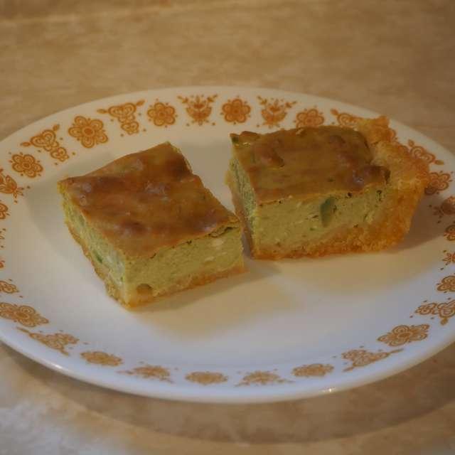 Avocado Cheesecake!