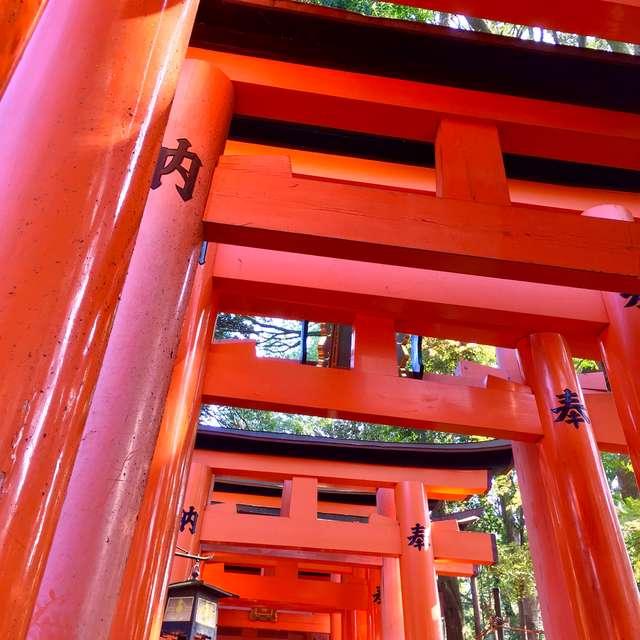 稲荷伏見神社