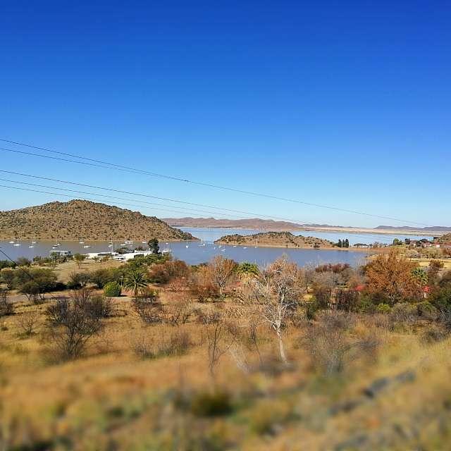 Gariepdam, South Africa