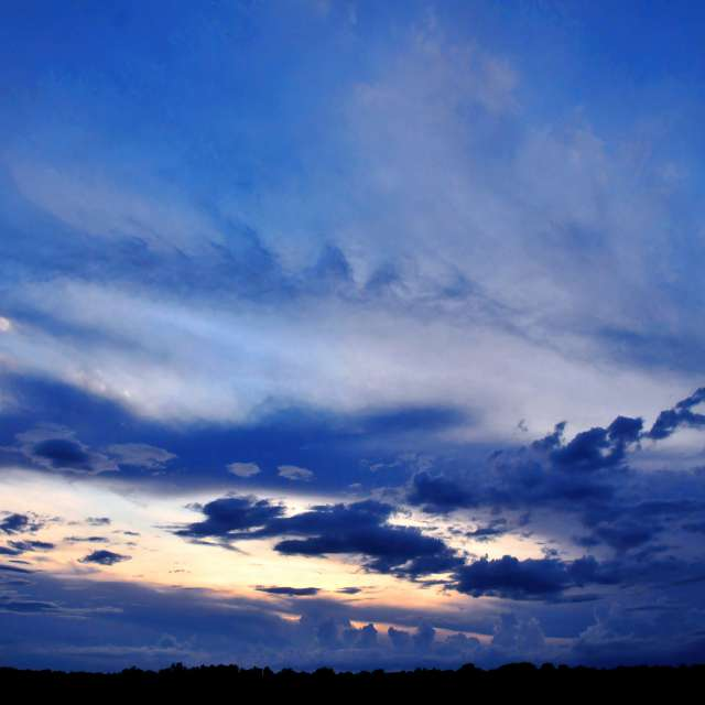 Sunset minus 5 min