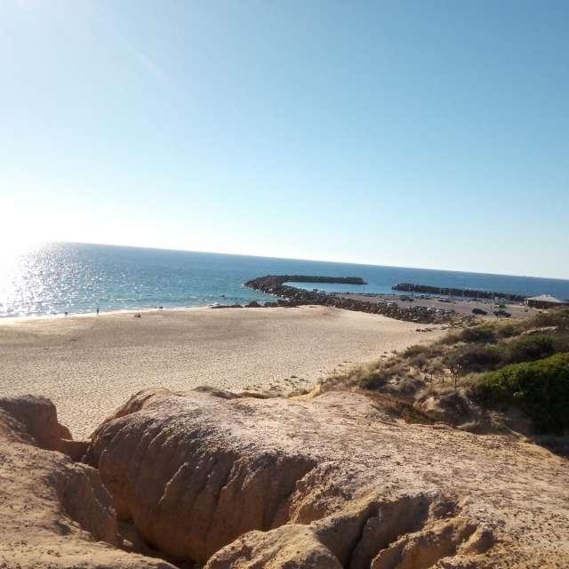 CHRISTIES BEACH , AUSTRALIA.