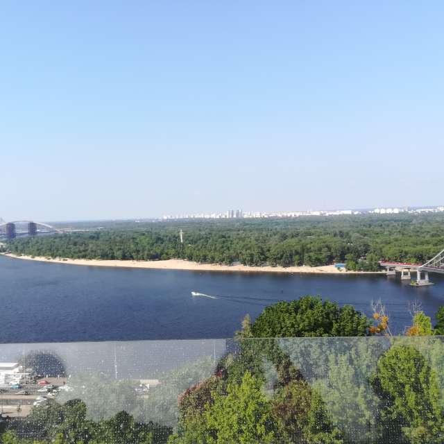 Киев, Парк Дружбы народов