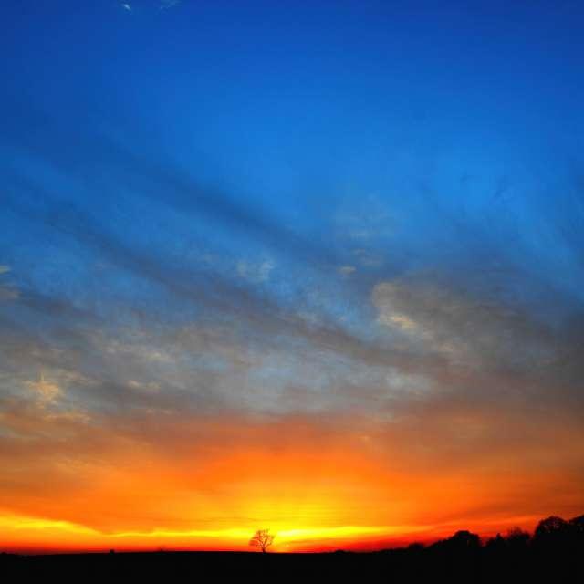 Stephens Sunset 5