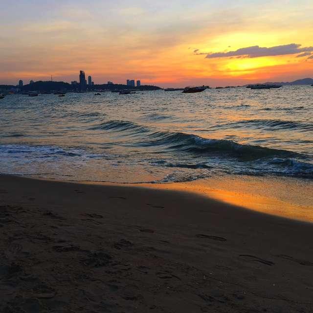Bang Lamung-Chon Buri_Thailand