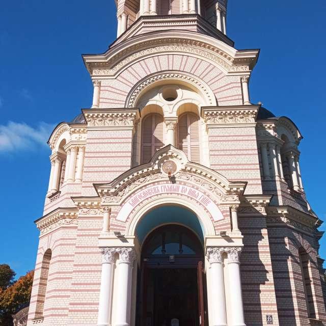 Riga,centr,katedrale