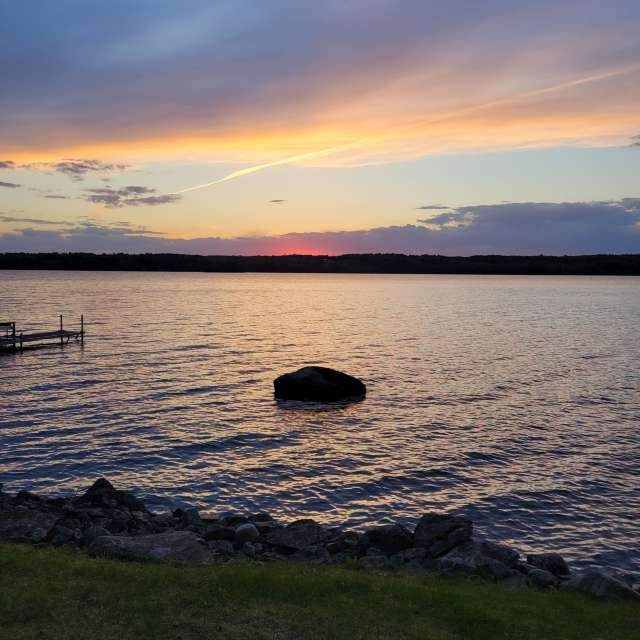 5.15.2021 sunset