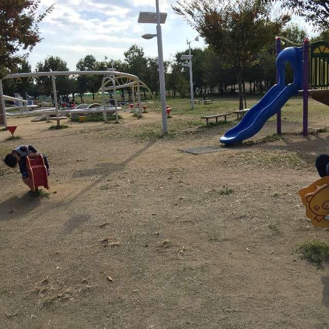 芦屋の公園