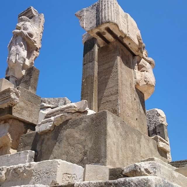 Ephesus History