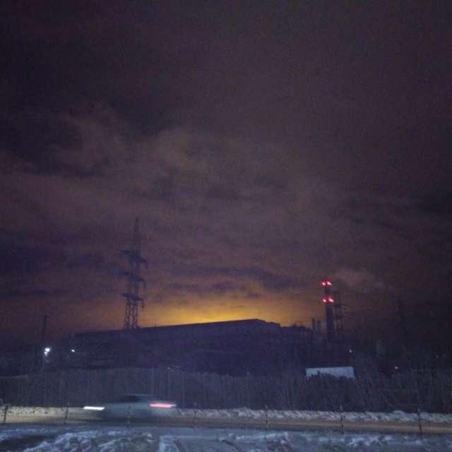 Екатеринбург. УТДМ завод