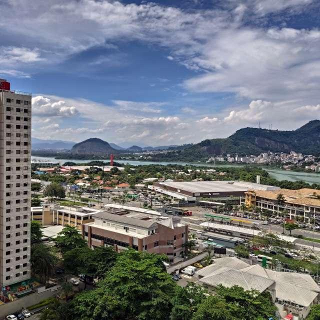 Barra da Tijuca.
