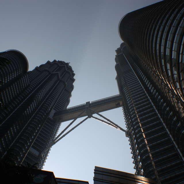 Petronas Bridge