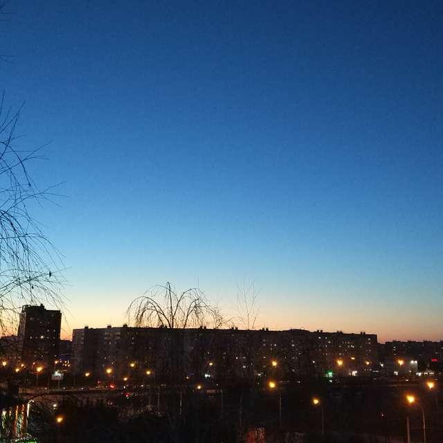 Вечерние Челны