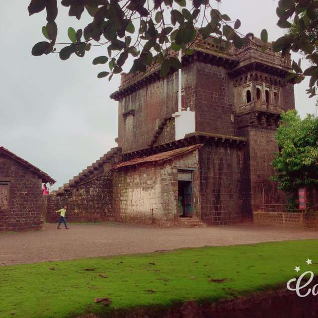 Historical Place, Panhala