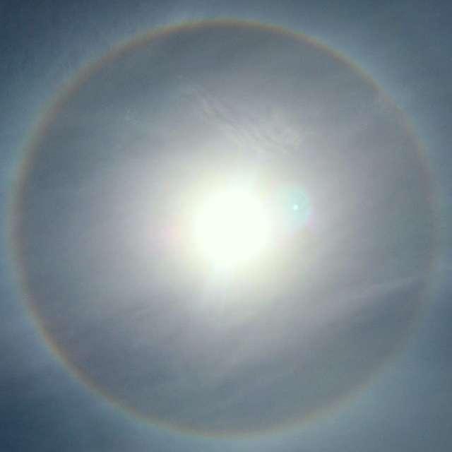 太陽のリング2