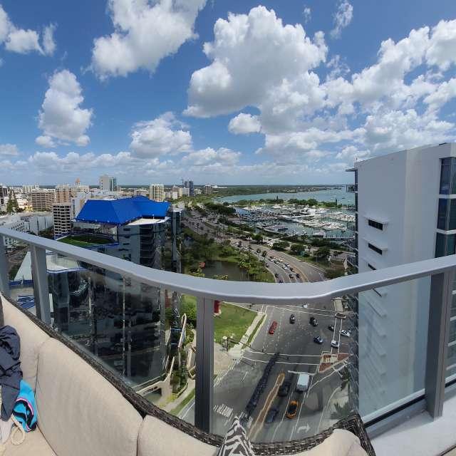 Beautiful Sarasota, FL