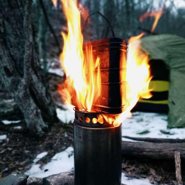 Крым зима туризм
