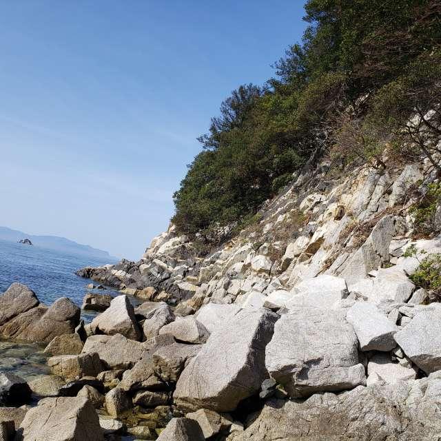 ランプロファイヤー岩脈