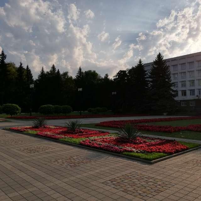 Администрация г. Кисловодск