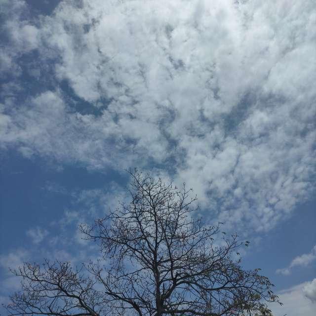 Minatitlán sky