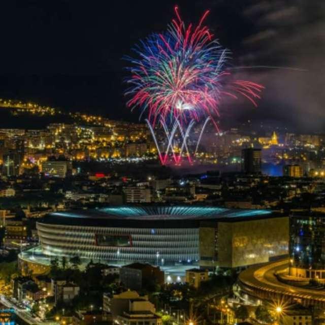 Bilbao  San Mamés