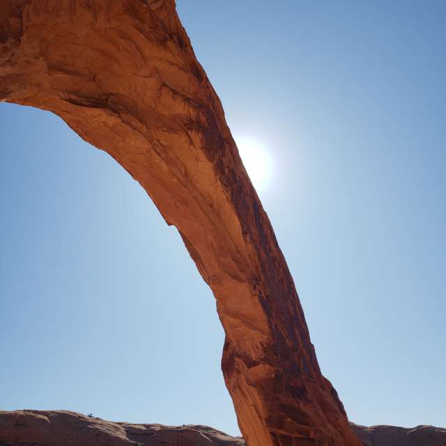 Arch eclipse