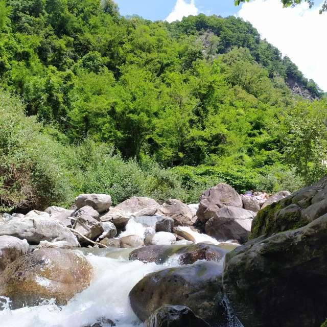 Primaluna Waterfall