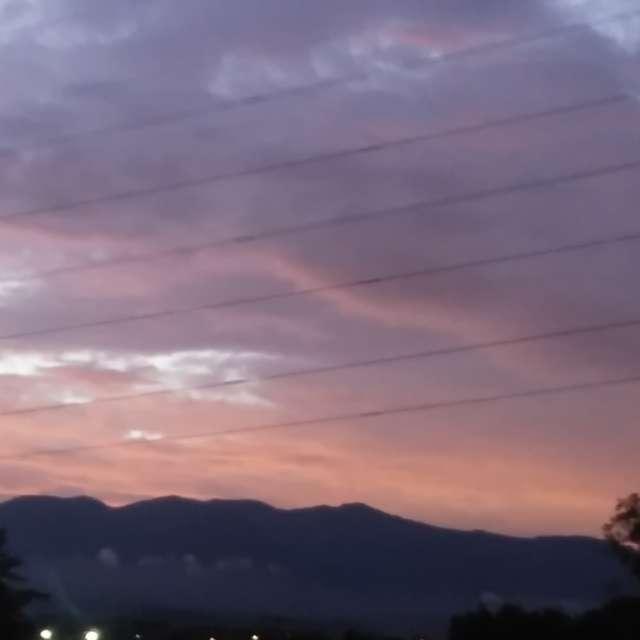 Hacia el Iztaccíhuatl