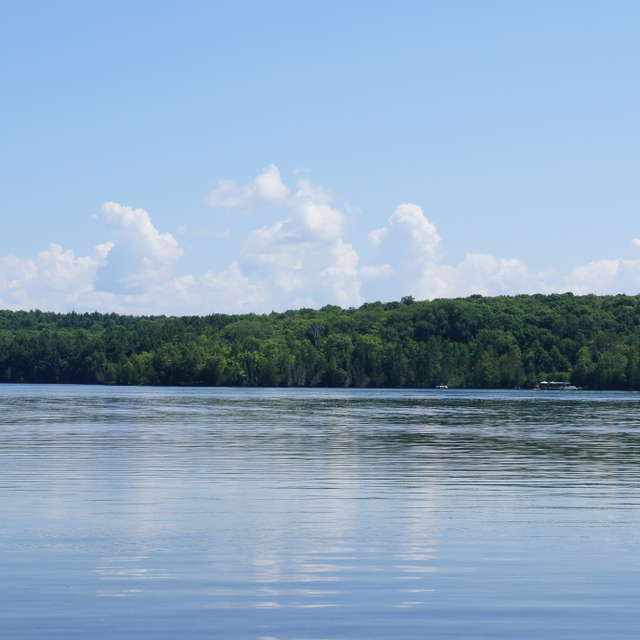 Chicagon Lake