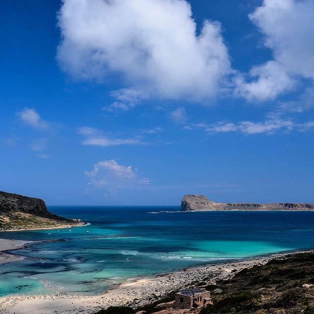 Azure Beach Balos