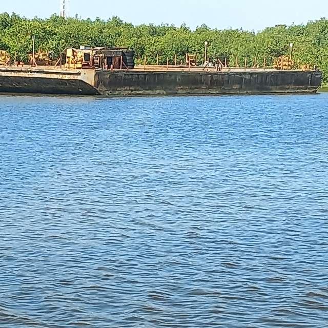 Barra do Ribeira - Iguape - SP