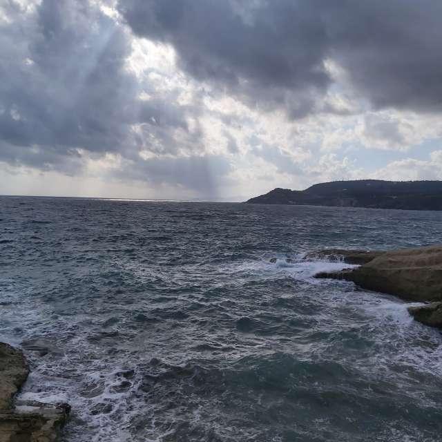 Agia Marina Egina Island
