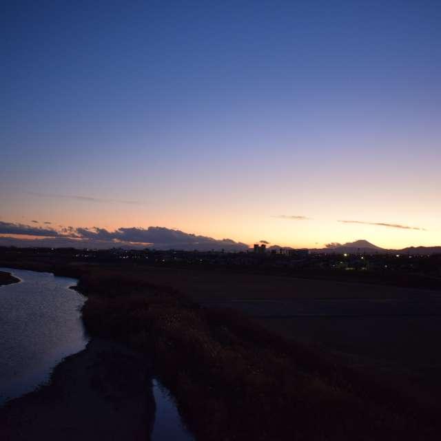 Mt.Fugi