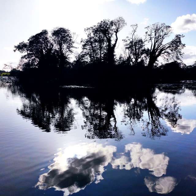 Mullagh lake