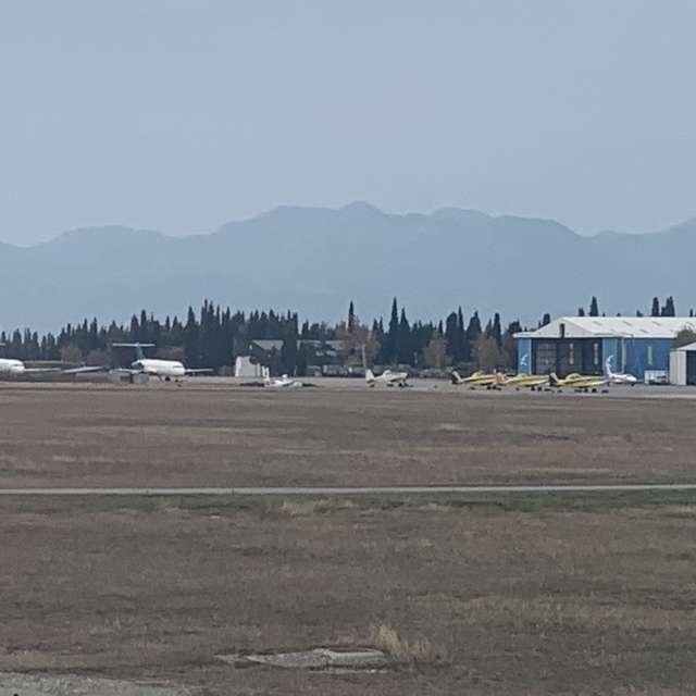 ポドゴリツァ空港