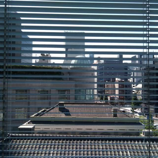 Shiodome,Tokyo